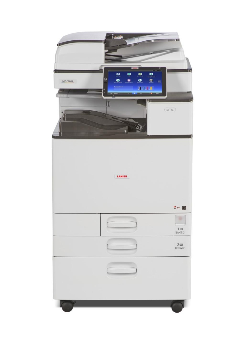 Lanier MP C2004 MFP